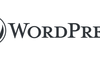 WordPress Logo 字体