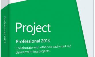 Microsoft Project 2013 官方简体中文版