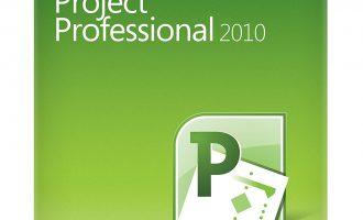Microsoft Project 2010 官方简体中文版