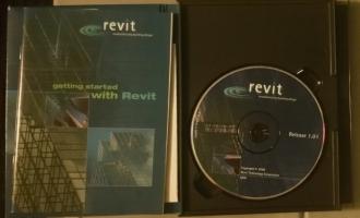 Revit 1.01 官方英文版