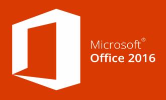 Microsoft Office 2016 v16.0.4978.1001 官方简体中文版